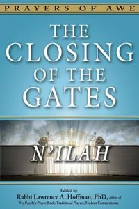 The Closing of the Gates