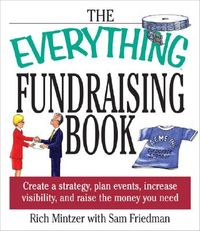 The Everything Fundraising Book