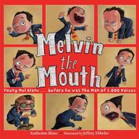 Melvin the Mouth
