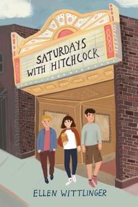 Saturdays With Hitchcock