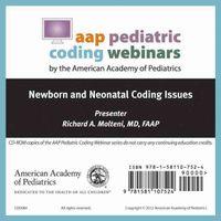 Newborn and Neonatal Coding Issues