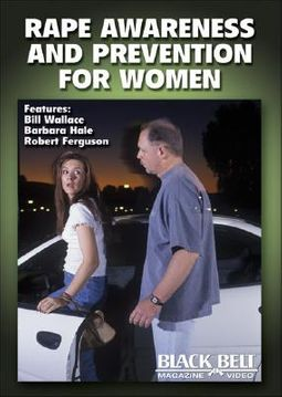 Rape Awareness and Prevention for Women
