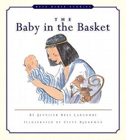 The Baby in the Basket
