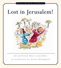 Lost in Jerusalem