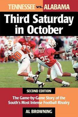 Third Saturday in October