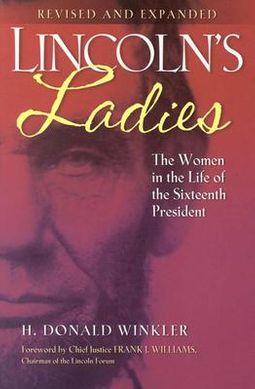 Lincoln's Ladies