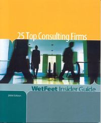 25 Top Consulting Firms, 2006