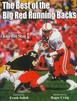 The Best of the Big Red Running Backs