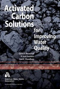 Activated Carbon Solutions for Improving Water Quality