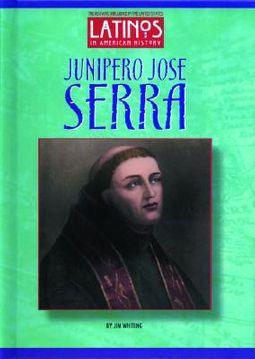Junipero Jose Serra