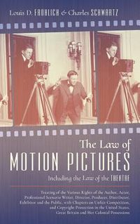 The Law of Motion Pictures