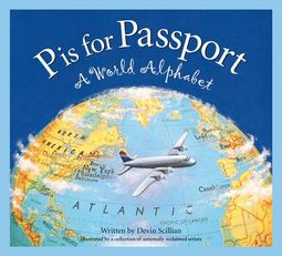 P Is for Passport