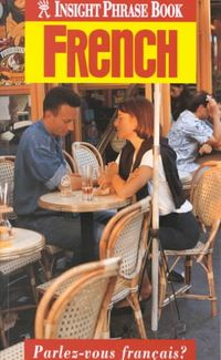 Insight Phrase Book French