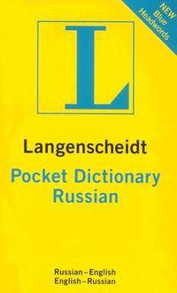 Langenscheidt's Pocket Russian Dictionary