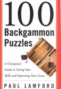 100 Backgammon Puzzles