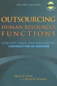 Outsourcing Human Resources Functions