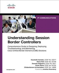 Understanding Session Border Controllers