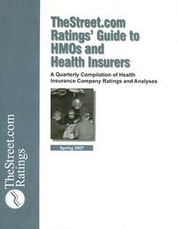 TheStreet.com Ratings' Guide to HMOs and Health Insurers