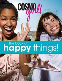 The Book of Happy Things!