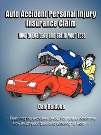 Auto Accident Personal Injury Insurance Claim
