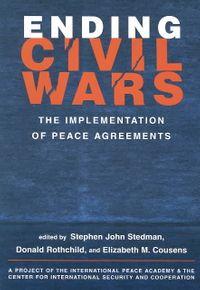 Ending Civil Wars