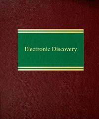 Electronic Discovery