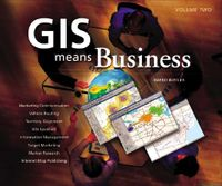 Gis Means Business