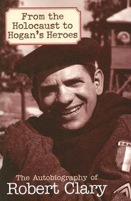 From the Holocaust to Hogan's Heroes