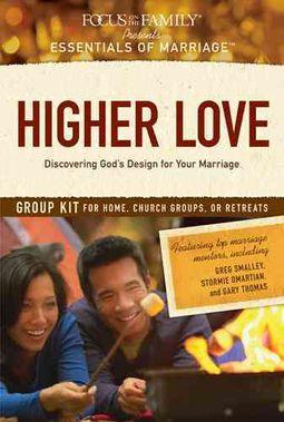 Higher Love Group Kit