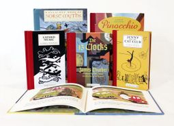 The New York Review Children's Collection 10th Anniversary Set