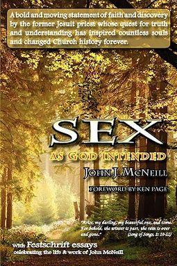 Sex As God Intended