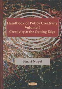 The Handbook of Policy Creativity