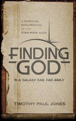 Finding God in a Galaxy Far, Far Away