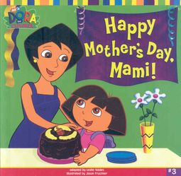 Happy Mother's Day, Mami