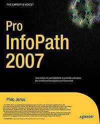 Pro Infopath 2007