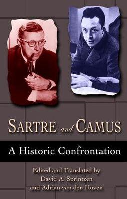 Sartre and Camus