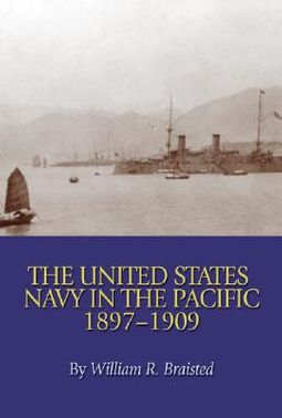 United States Navy in the Pacific, 1897-1909
