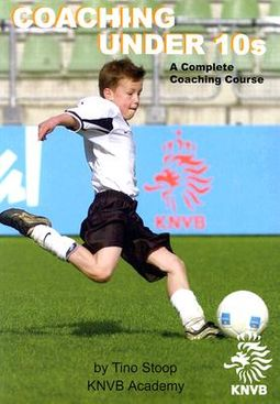 Coaching Under 10s