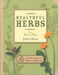 Healthful Herbs
