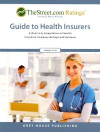 TheStreet.com Ratings Guide to Health Insurers
