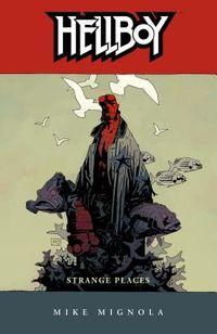 Hellboy 6