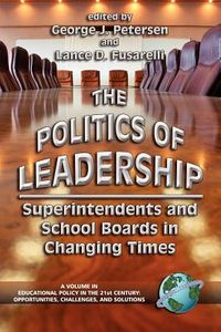The Politics of Leadership