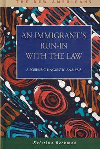 An Immigrant's Run-In With the Law