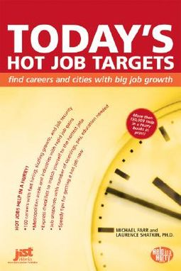 Today's Hot Job Targets
