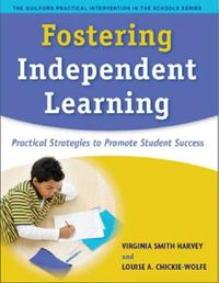 Fostering Independent Learning