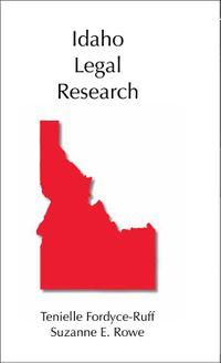 Idaho Legal Research