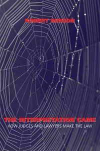 The Interpretation Game