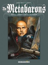 The Metabarons 4