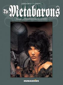 The Metabarons 3