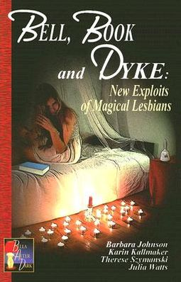 Bell, Book and Dyke